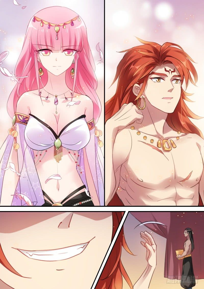 https://img1.nineanime.com/comics/pic1/28/20508/582943/GoddessCreationSystem17810778.jpg Page 1