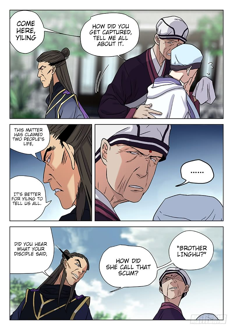 https://img1.nineanime.com/comics/pic1/31/24159/549667/TheSmilingProudWanderer2010323.jpg Page 1
