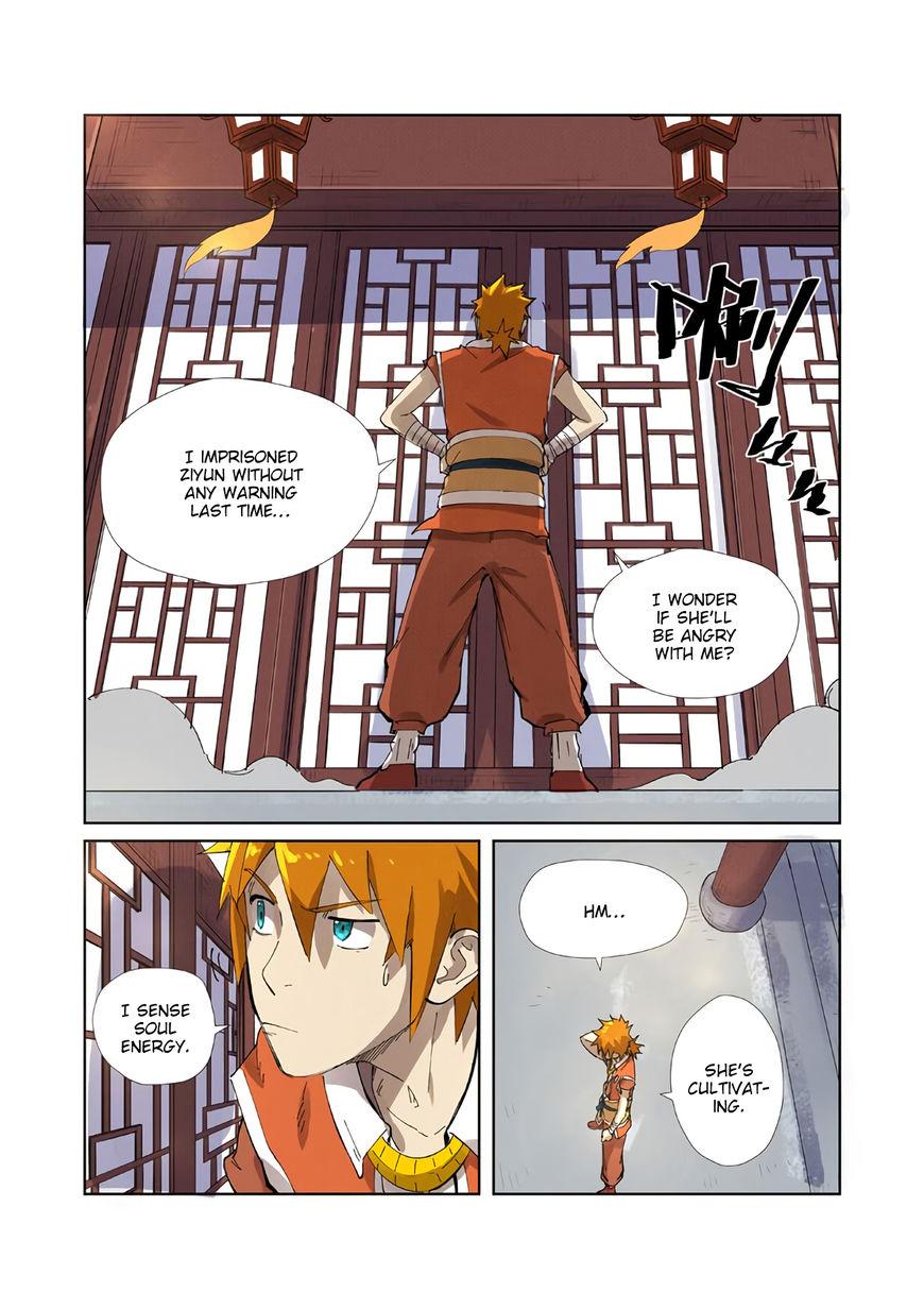 https://img1.nineanime.com/comics/pic1/34/98/585206/TalesofDemonsandGods21450474.jpg Page 1